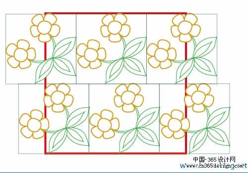 彩色 飘带矢量图-条纹线条-花纹边框-矢量素材